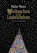 Cover-Bild Weihnachten auf der Lindwurmfeste