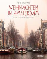 Cover-Bild Weihnachten in Amsterdam