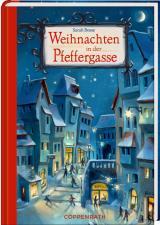 Cover-Bild Weihnachten in der Pfeffergasse