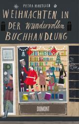 Cover-Bild Weihnachten in der wundervollen Buchhandlung