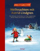 Cover-Bild Weihnachten mit Astrid Lindgren