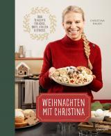 Cover-Bild Weihnachten mit Christina