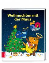 Cover-Bild Weihnachten mit der Maus