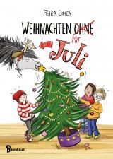 Cover-Bild Weihnachten mit Juli