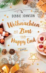 Cover-Bild Weihnachten mit Zimt und Happy End