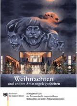 Cover-Bild Weihnachten und andere Amtsangelegenheiten