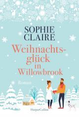 Cover-Bild Weihnachtsglück in Willowbrook