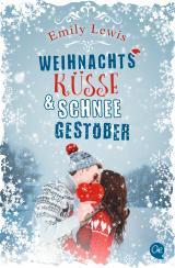 Cover-Bild Weihnachtsküsse und Schneegestöber