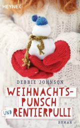 Cover-Bild Weihnachtspunsch und Rentierpulli