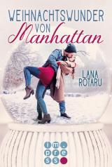 Cover-Bild Weihnachtswunder von Manhattan