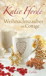 Cover-Bild Weihnachtszauber im Cottage