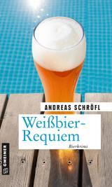 Cover-Bild Weißbier-Requiem