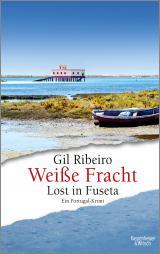 Cover-Bild Weiße Fracht