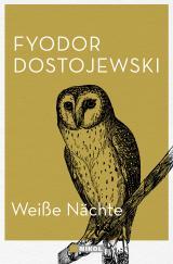 Cover-Bild Weiße Nächte