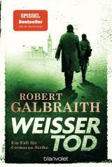Cover-Bild Weißer Tod