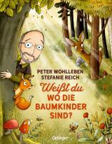 Cover-Bild Weißt du, wo die Baumkinder sind?