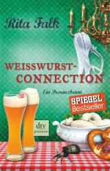 Cover-Bild Weißwurstconnection