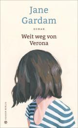 Cover-Bild Weit weg von Verona