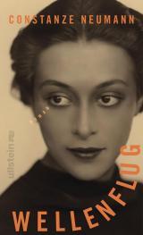 Cover-Bild Wellenflug