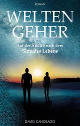 Cover-Bild Weltengeher