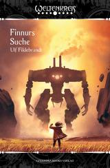 Cover-Bild Weltenkreis / Finnurs Suche
