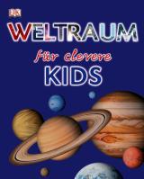 Cover-Bild Weltraum für clevere Kids