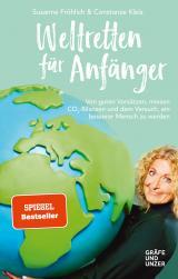 Cover-Bild Weltretten für Anfänger