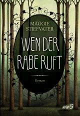 Cover-Bild Wen der Rabe ruft