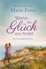Cover-Bild Wenn das Glück uns findet