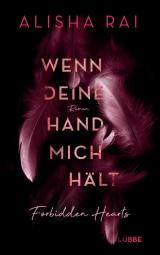 Cover-Bild Wenn deine Hand mich hält - FORBIDDEN HEARTS