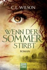 Cover-Bild Wenn der Sommer stirbt