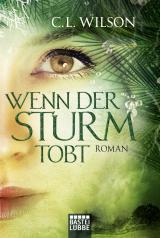 Cover-Bild Wenn der Sturm tobt