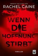 Cover-Bild Wenn die Hoffnung stirbt