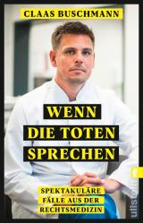 Cover-Bild Wenn die Toten sprechen