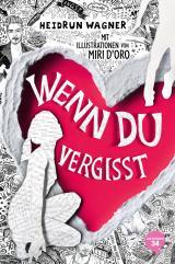 Cover-Bild Wenn du vergisst