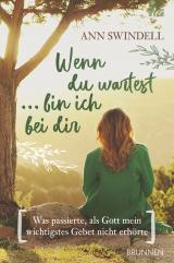 Cover-Bild Wenn du wartest ... bin ich bei dir