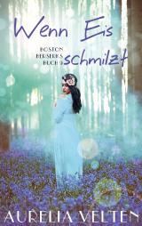 Cover-Bild Wenn Eis schmilzt