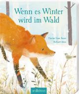Cover-Bild Wenn es Winter wird im Wald
