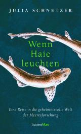 Cover-Bild Wenn Haie leuchten