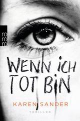 Cover-Bild Wenn ich tot bin