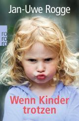 Cover-Bild Wenn Kinder trotzen