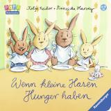 Cover-Bild Wenn kleine Hasen Hunger haben