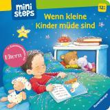 Cover-Bild Wenn kleine Kinder müde sind