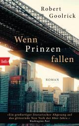 Cover-Bild Wenn Prinzen fallen