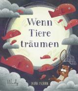 Cover-Bild Wenn Tiere träumen