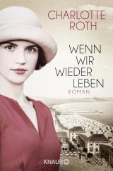 Cover-Bild Wenn wir wieder leben