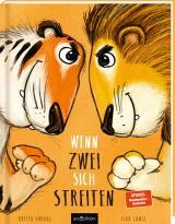 Cover-Bild Wenn zwei sich streiten
