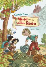 Cover-Bild Wenzel und die wilden Räuber