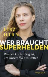 Cover-Bild Wer braucht Superhelden