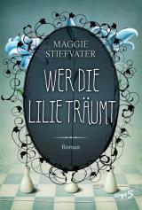 Cover-Bild Wer die Lilie träumt